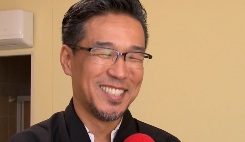 Misionero Sanador Hitoshi Nakayama regresa a Mazatlán