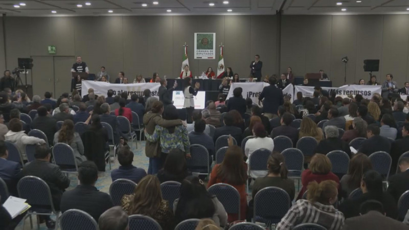 Acusan de traidores a Diputados federales de Morena por Sinaloa ante recortes al campo