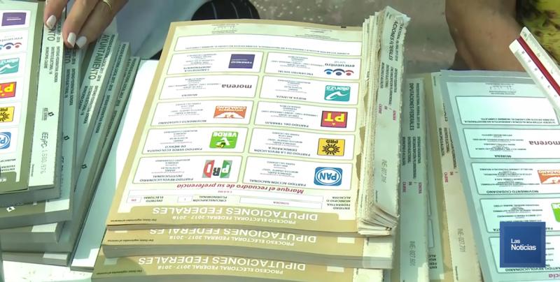 Presenta INE el Sistema de Consulta de la Estadística de las Elecciones 2018