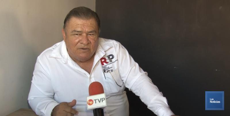 Desconocieron a Fernando González como líder de Redes Sociales Progresistas