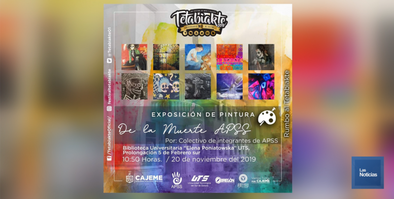 Anuncian programa del Festival Tetabiakte 2019