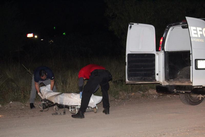 Localizan cuerpo de joven asesinado a golpes