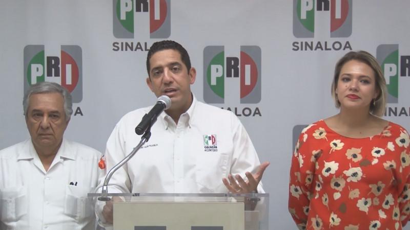 Preocupa al PRI las reducciones y desaparición de programas sociales en el presupuesto 2020