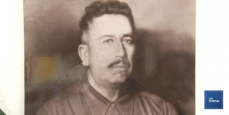 Con evento recuerdan aniversario luctuoso del Machi López