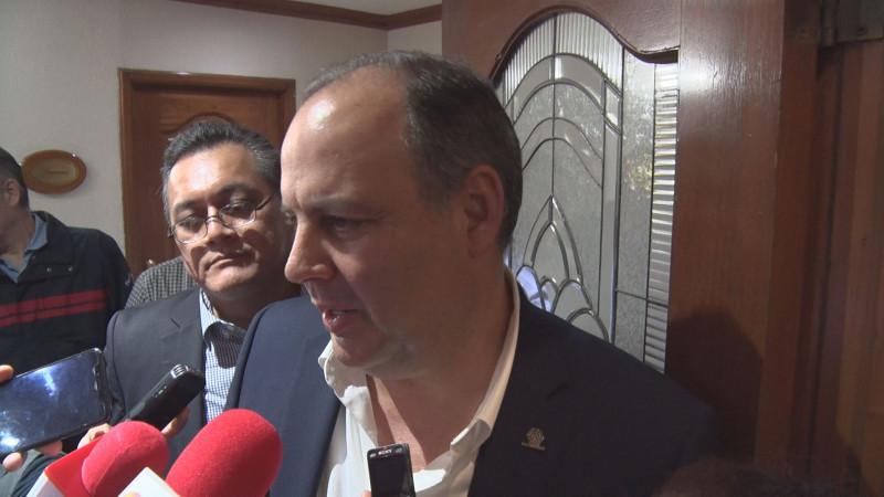 Gobierno federal no ha generado confianza para invertir en México: COPARMEX