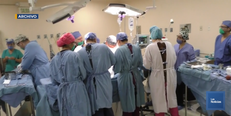 Necesario incrementar la cultura de la donación de órganos en Sonora; el riñón, órgano más demandado