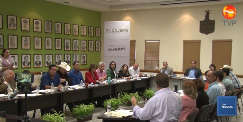 Regidor promueve derechos infantiles en Cabildo