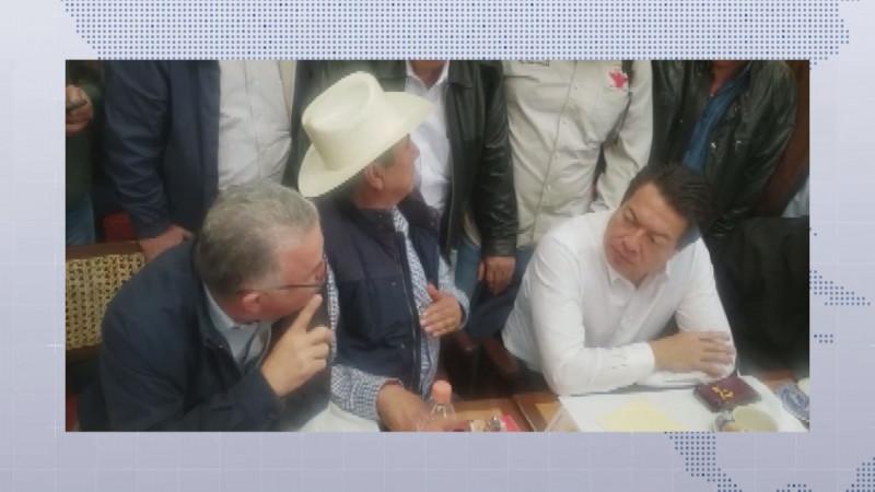 Gobierno federal no reconoce el Ingreso Objetivo para productores de maíz de Sinaloa