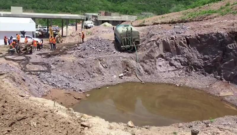 Urge reactivar el acueducto Miravalles: Higuera