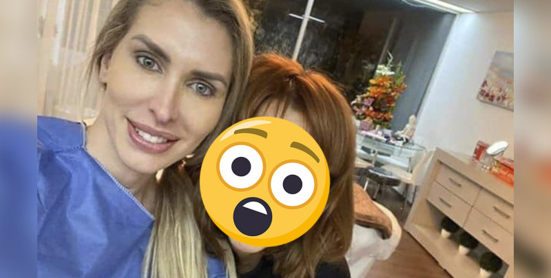 Alejandra Guzmán es motivo de burlas tras aparecer sin una gota de maquillaje