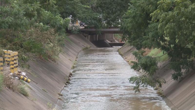 No hubo afectación en el arroyo del piojo por lluvias