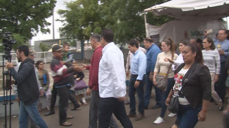Las Jornadas de Apoyo Puro Sinaloa llegan a la colonia Amistad en Culiacán