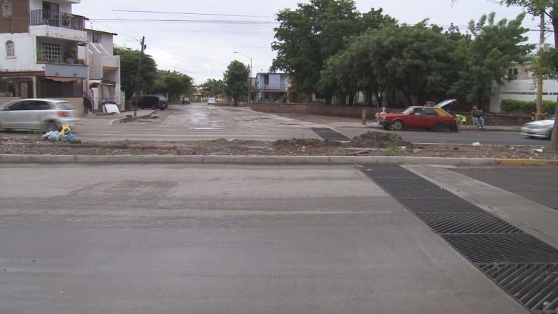 No hubo afectaciones por las lluvias en  Infonavit Humaya