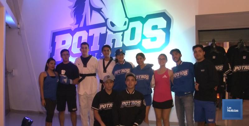 Inaugura Rector tienda deportiva ITSON