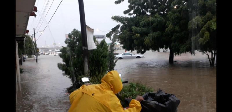 Buscan declaratoria de emergencia para cuatro municipios de Sinaloa