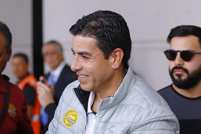 Acepta José Antonio Nuñez fracaso de Dorados en el Apertura 2019