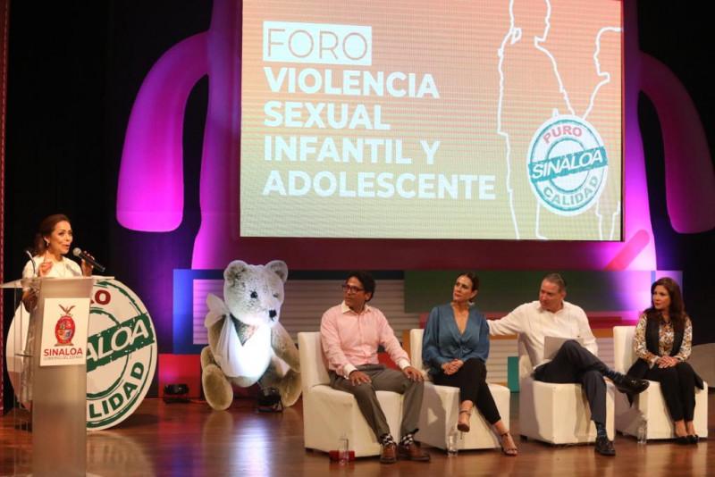 México, impune en violencia sexual en menores de edad