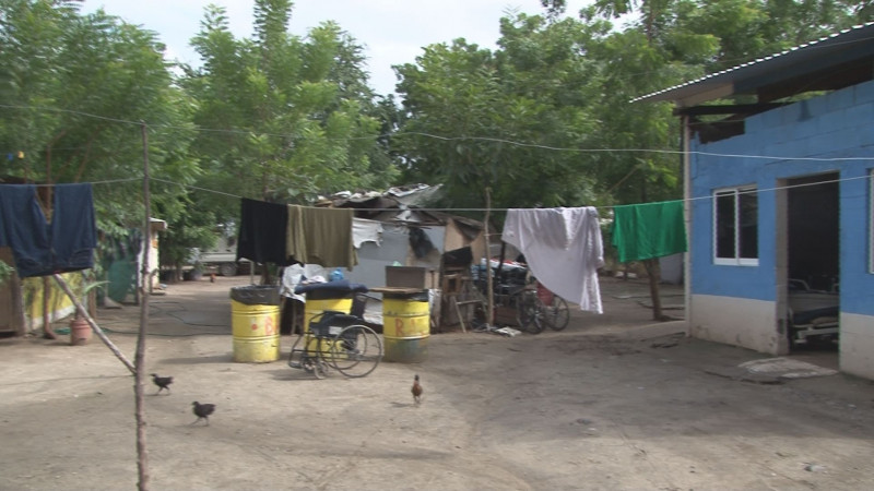 Casa Buen Samaritano pide apoyo para regularizarse