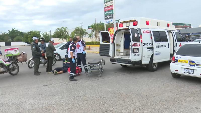 Cruz Roja pondrá bases móviles en diciembre