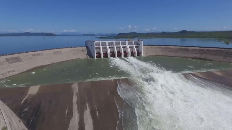 Lluvias en Sinaloa permitieron mejorar los embalses en las presas