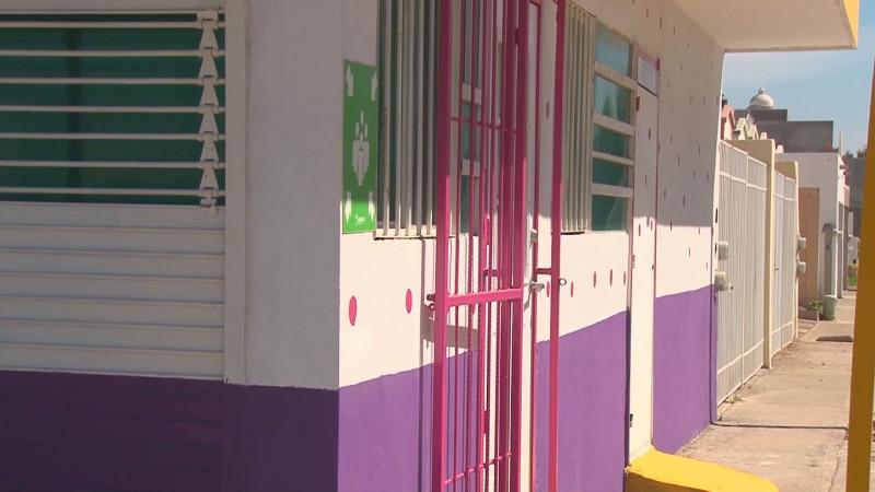 El 40% de las guarderías en Sinaloa cerraron