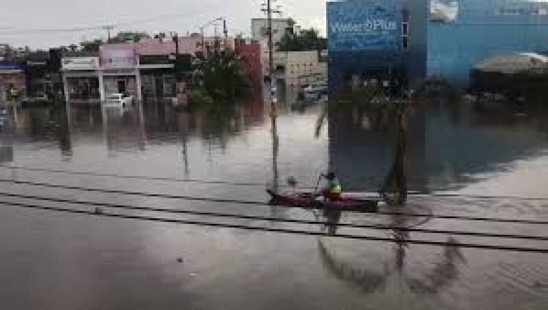 Tras lluvias torrenciales urge PC actualizar Atlas de Riesgo
