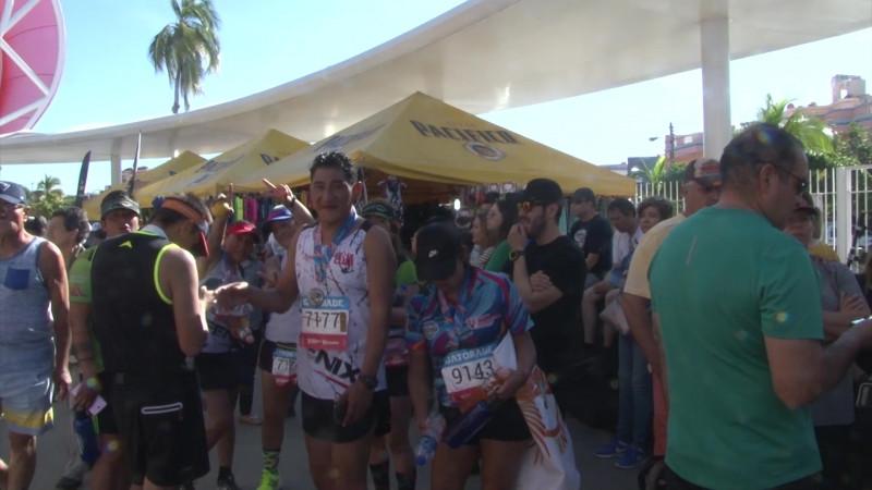 Regocija el turismo deportivo a Mazatlán