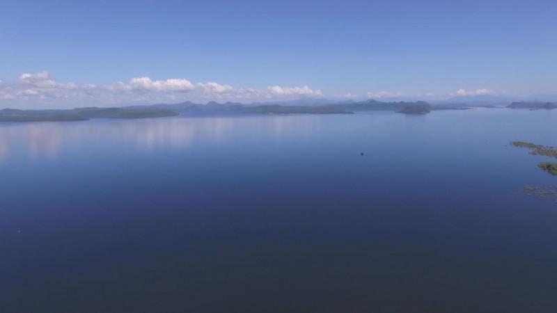 Las lluvias permitieron aportaciones por mil 397 millones de metros cúbicos al sistema de presas