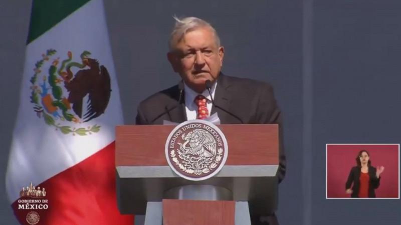 AMLO  aliado de Sinaloa dice Quirino Ordaz Coppel