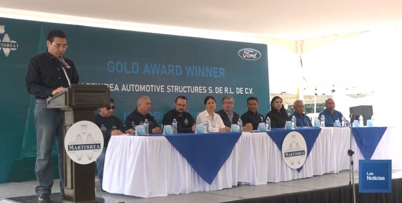 Sonora también es un Estado automotriz: Secretaría de Economía