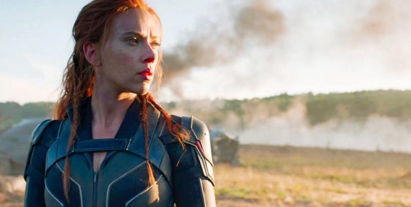 """Scarlett Johansson regresa como Natasha Romanoff en el tráiler de """"Black Widow""""."""