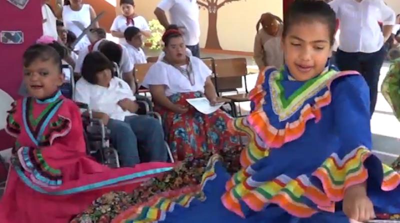"""CAM 50 celebra """"Día internacional de la Discapacidad"""" con festival"""