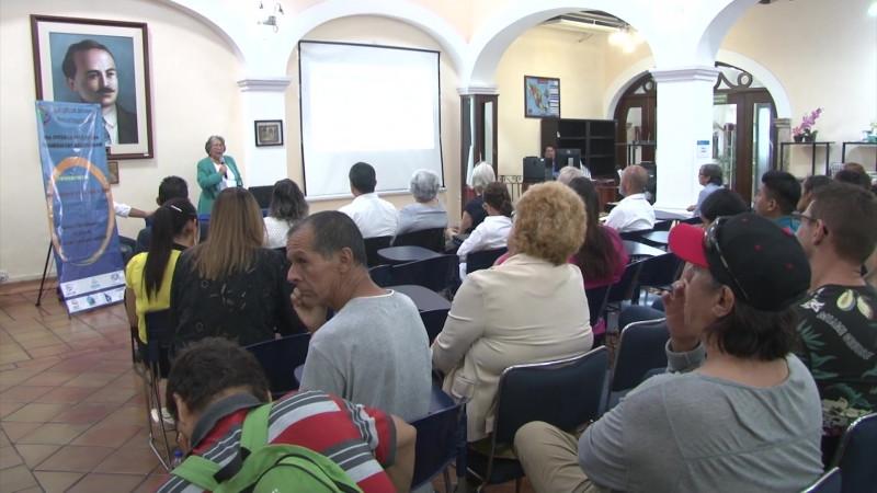 Crece discapacidad por envejecimiento y alarma a asociaciones civiles