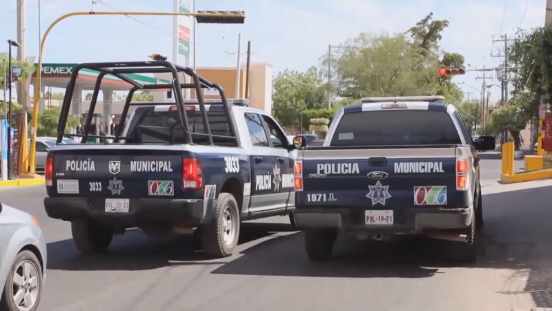 Desmienten supuestos enfrentamientos en Culiacán