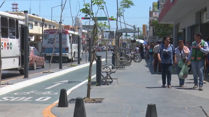 Proyecto de bicicletas publicas avanza en Ahome