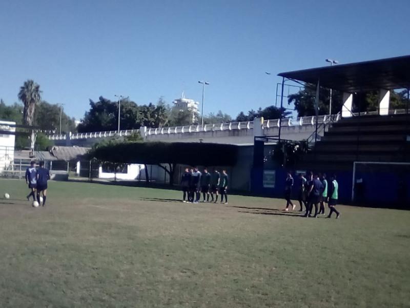 Convoca la UAS visorias para el equipo de Futbol de Tercera División