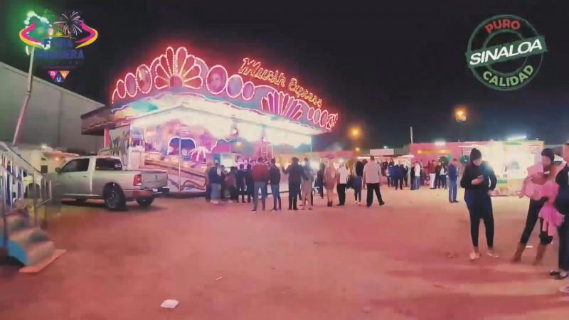 Disminuyó en un 30% consumo de alcohol al interior de la Feria Ganadera