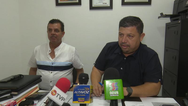 Foro Nacional de Adicciones en Los Mochis