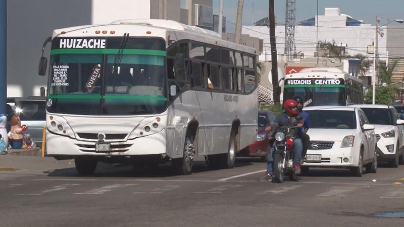 Problemas de burocracia están frenando los recursos para el proyecto del Metrobús en Culiacán