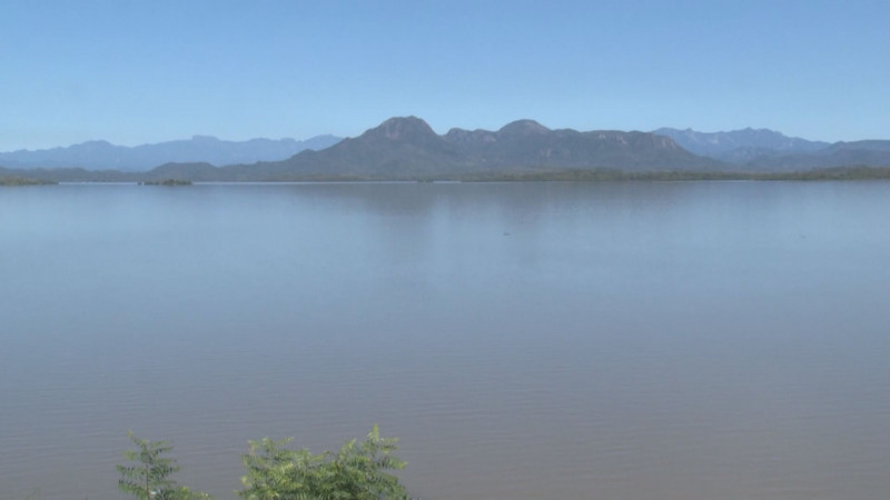 Recuperación de la presa Sanalona reactiva la economía de la localidad