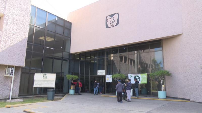Apoya el municipio al proyecto de la creación de una nueva clínica del IMSS