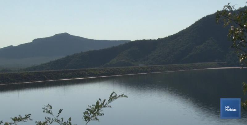 Aportación importante de agua a las presas arrojó noviembre
