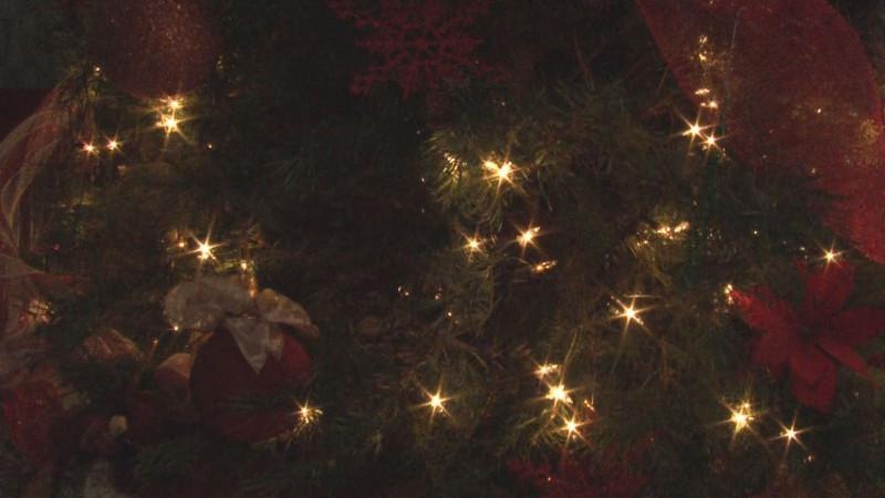 Llama la CFE a tener cuidado con las luces navideñas