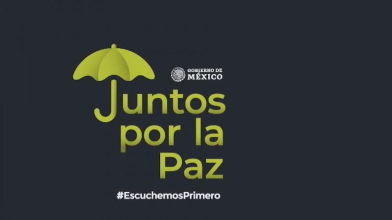 """CEPTCA se une a la campaña nacional """"Juntos Por la Paz"""""""