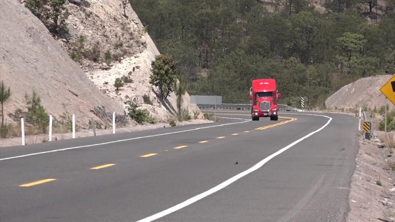 PF lista para fortalecer seguridad en carreteras