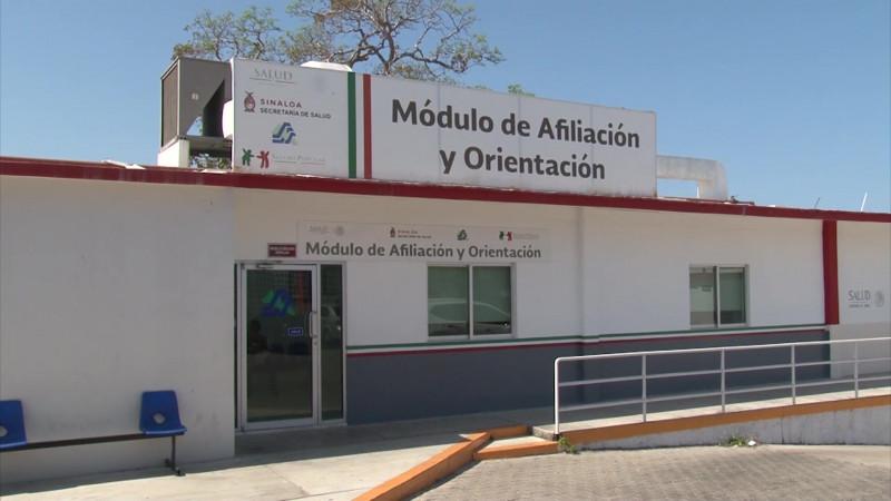 Incierto futuro del Seguro Popular en Sinaloa