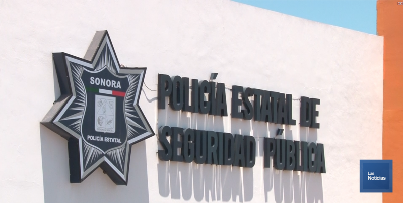 Recorte al presupuesto federal, afectará el área de seguridad en Sonora
