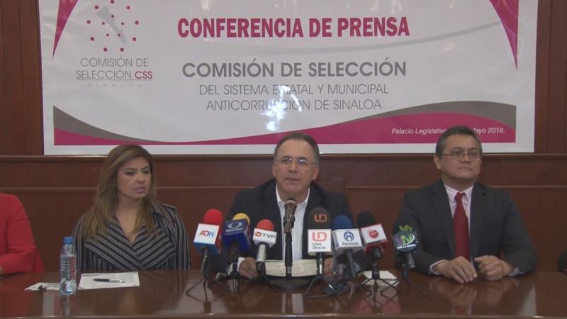Renuncia Edna Fong al Comité de Selección del Sistema Estatal y Municipal Anticorrupción