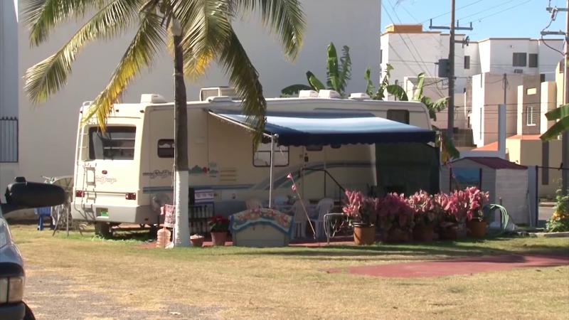 Se adelanta temporada de Turismo en Casas Rodantes