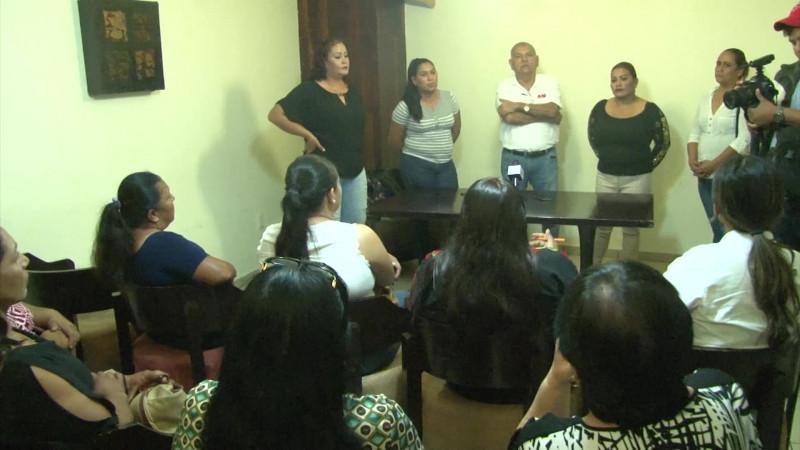 Urgen certeza de vivienda para desplazados en Mazatlán